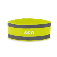 Weitere Ansicht Lycra Sport-Armband VISIBLE ME