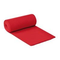 Einlagiger Schal