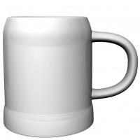 Schnapsglas mit Henkel Nr. 85