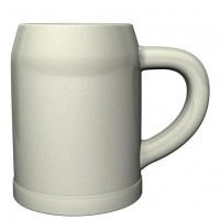 Schnapsglas mit Henkel Nr. 87