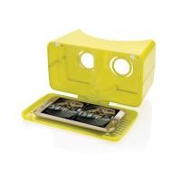 einstellbare VR-Brille, limone