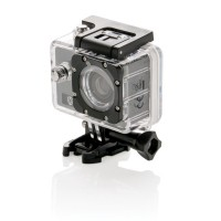 Swiss Peak ActionCam Set