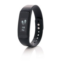 Activity-Tracker mit Touchscreen