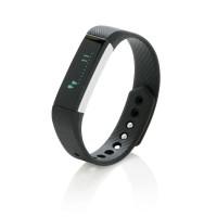 Activity-Tracker Smart Fit, schwarz