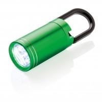 Pull-It LED Lampe, grün