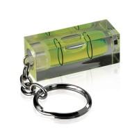 Wasserwaage, grün