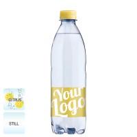 0,5l Werbewasser Penta Citrus
