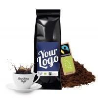 Gerösteter Fairtrade Kaffe