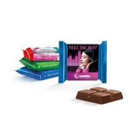 Ritter SPORT Mini | Digitaldruck
