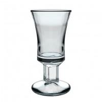 2cl-Rittmeister Schnapsglas mit Stiel