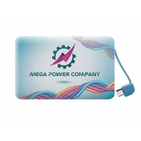Powerbank Rome | 4.000 mAh