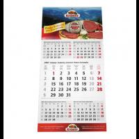 5-Monats-Kalender als Werbeartikel