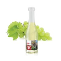 Secco d´Italia, 0,2 l, Wine Label