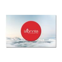 Display-Cleaner Werbeartikel  mit Logo bedrucken lassen : Budget-Cleaner 35 mm Durchmesser | Silikon