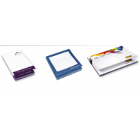 Post-it® Notes Pads (SmartLine) | 51.00 x 74.50