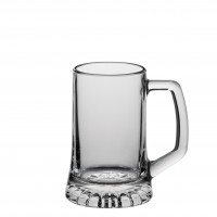 Bierkrug Sternboden 356 - 0,2 l