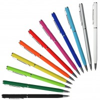 Express-Kugelschreiber Superior Mini als Werbeartikel