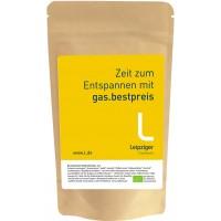 Bio Kräutertee Kräuterfantasie, ca. 25g | Standbeutel Midi