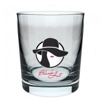 Trink- und Cocktailglas Eisbodenbecher 22 cl