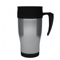 Isolier-Werbetasse Travel Mug