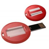 USB-Karte Kreis