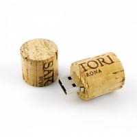 "Kork-USB-Stick ""Korken"""