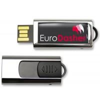 Slide USB-Stick als Werbeartikel