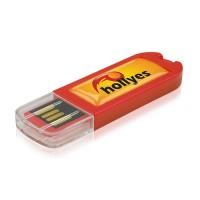 ROM-Stick Spectra V2 als Werbeartikel