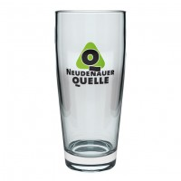 0,25l-Bierglas Willibecher