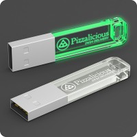 USB-Stick IRON Crystal Candy