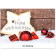 Classic Schoko-Adventskalender BASIC | Frohe Weihnachten | 2-farb. Werbedruck