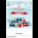 Classic Schoko-Adventskalender BASIC | Geschenkeberg | 2-farb. Werbedruck