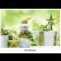 Classic Schoko-Adventskalender BASIC | Geschenke grün | 1-farb. Werbedruck