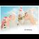 Classic Schoko-Adventskalender BASIC | Lustige Schneemänner | 1-farb. Werbedruck