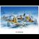 Classic Schoko-Adventskalender BASIC | Stille Weihnachten | 1-farb. Werbedruck