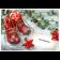 Classic Schoko-Adventskalender BASIC | Weihnachtsgrüße | 2-farb. Werbedruck