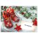 Classic Schoko-Adventskalender BASIC | Weihnachtsgrüße | ohne Werbedruck