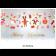 Classic Schoko-Adventskalender BASIC | Weihnachtsschmuck | 2-farb. Werbedruck