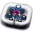 Sargas Ohrhörer | Schwarz mit Logo-Beispiel569/10812800_P.jpg