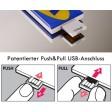 Beispiel einer quadratischen Umsetzung für Kodak