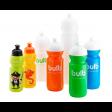 Die Bulb-Familie: von 0,33 bis 1 Liter.