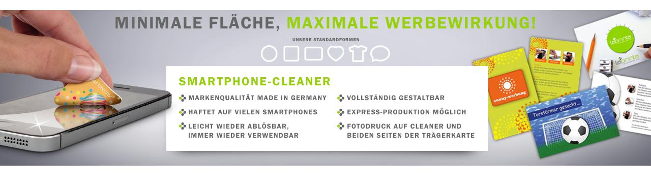 Mobile Cleaner zum Top-Preis