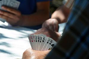 Spielkarten mit Logo bedrucken