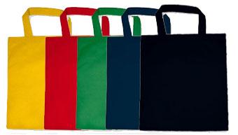 Non Woven Taschen bedrucken als Werbemittel »