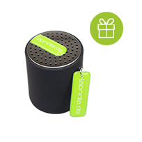 Wir schenken Ihnen zu ausgewählten Express-Artikeln einen Bluetooth-Speaker!