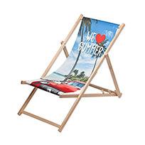 Die perfekten Sommer Werbegeschenke bedrucken bei laprinta