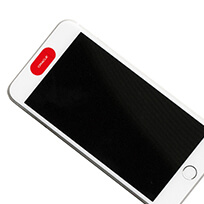 Webcam Cover für Smartphone und Tablet